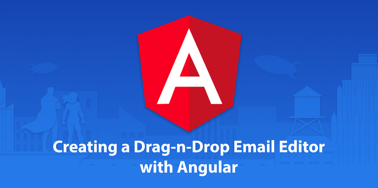 Creating a Drag-n-Drop Email Editor with Angular -- newline