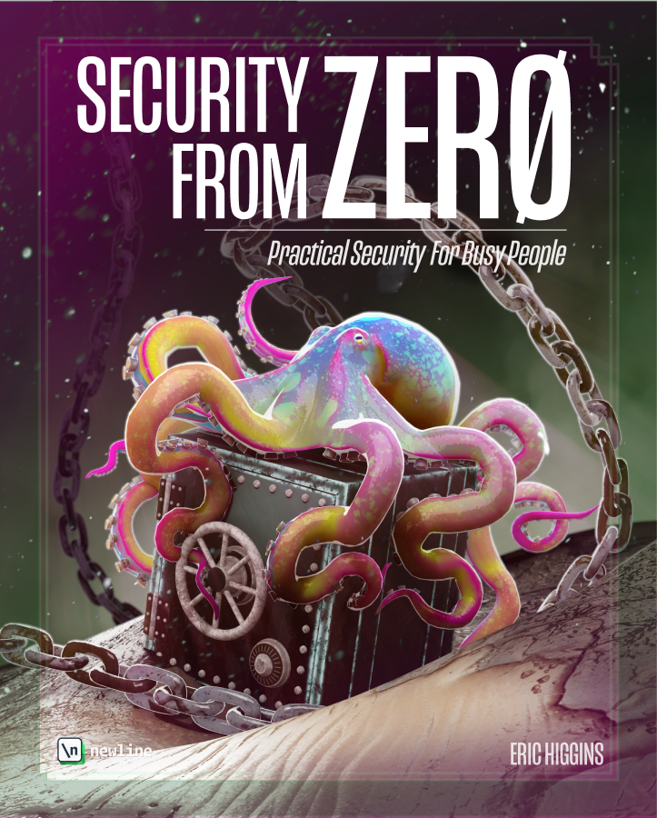 Security from Zero