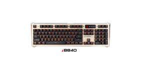LED B840 Gaming Keyboard