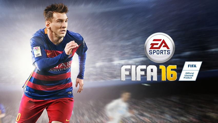 FIFA 16 - Couch Co-op