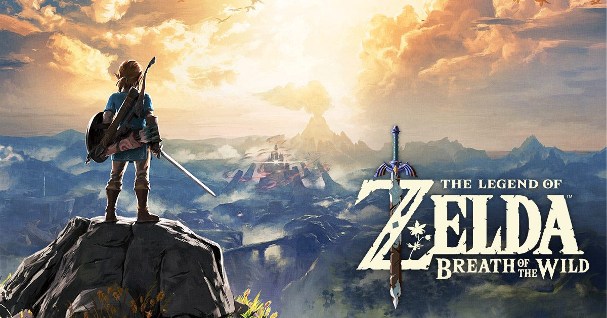 Zelda & Link Retain Their Console Reign