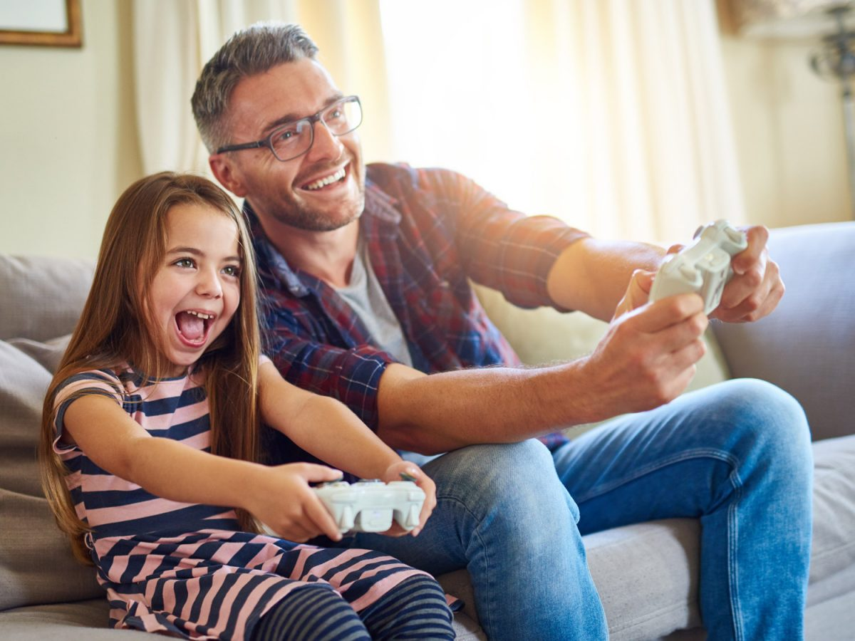 Gaming Terms to Impress Your Kids