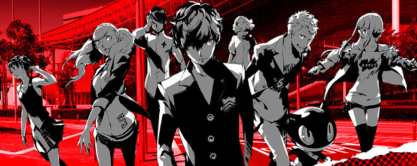 Persona 5 Fills a Niche Not Often Reached in America