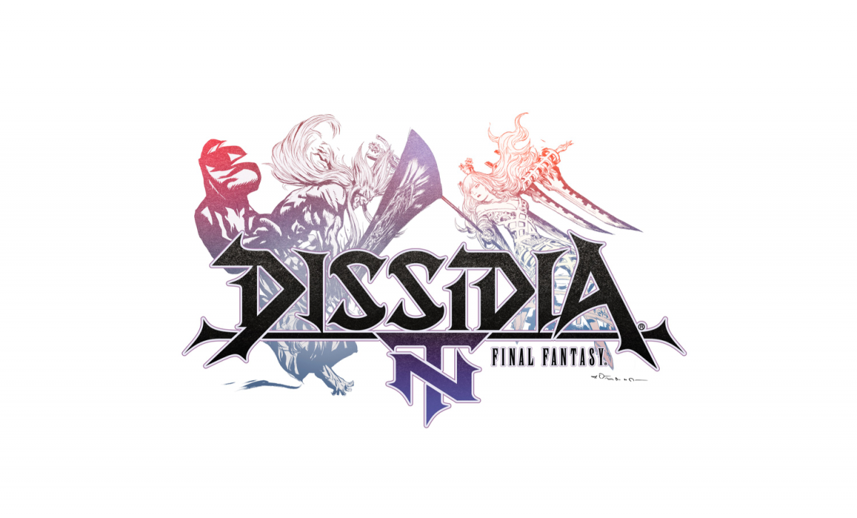 Dissidia Final Fantasy NT Open Beta is LIVE!