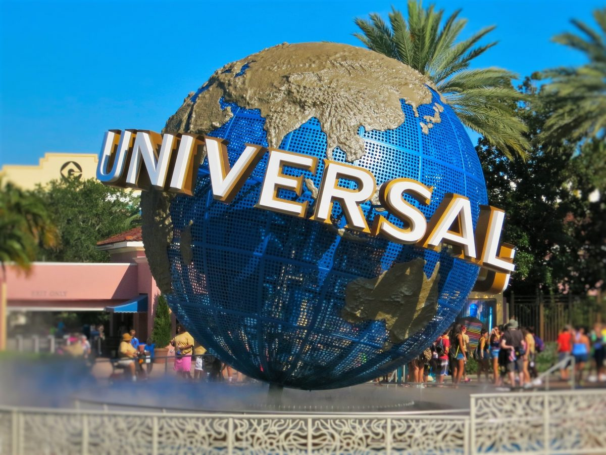 Nintendo Land Is Coming To Universal Orlando