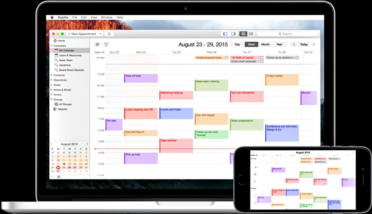 Scheduling Tools
