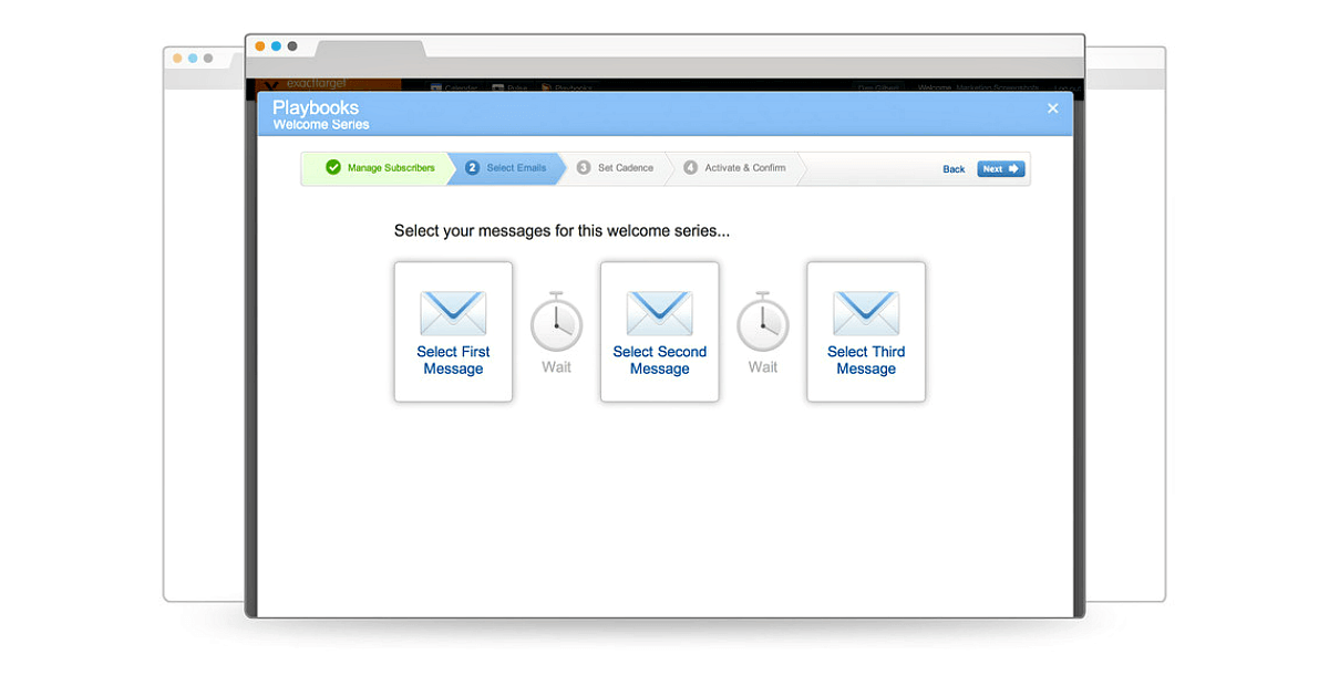 Import Emails
