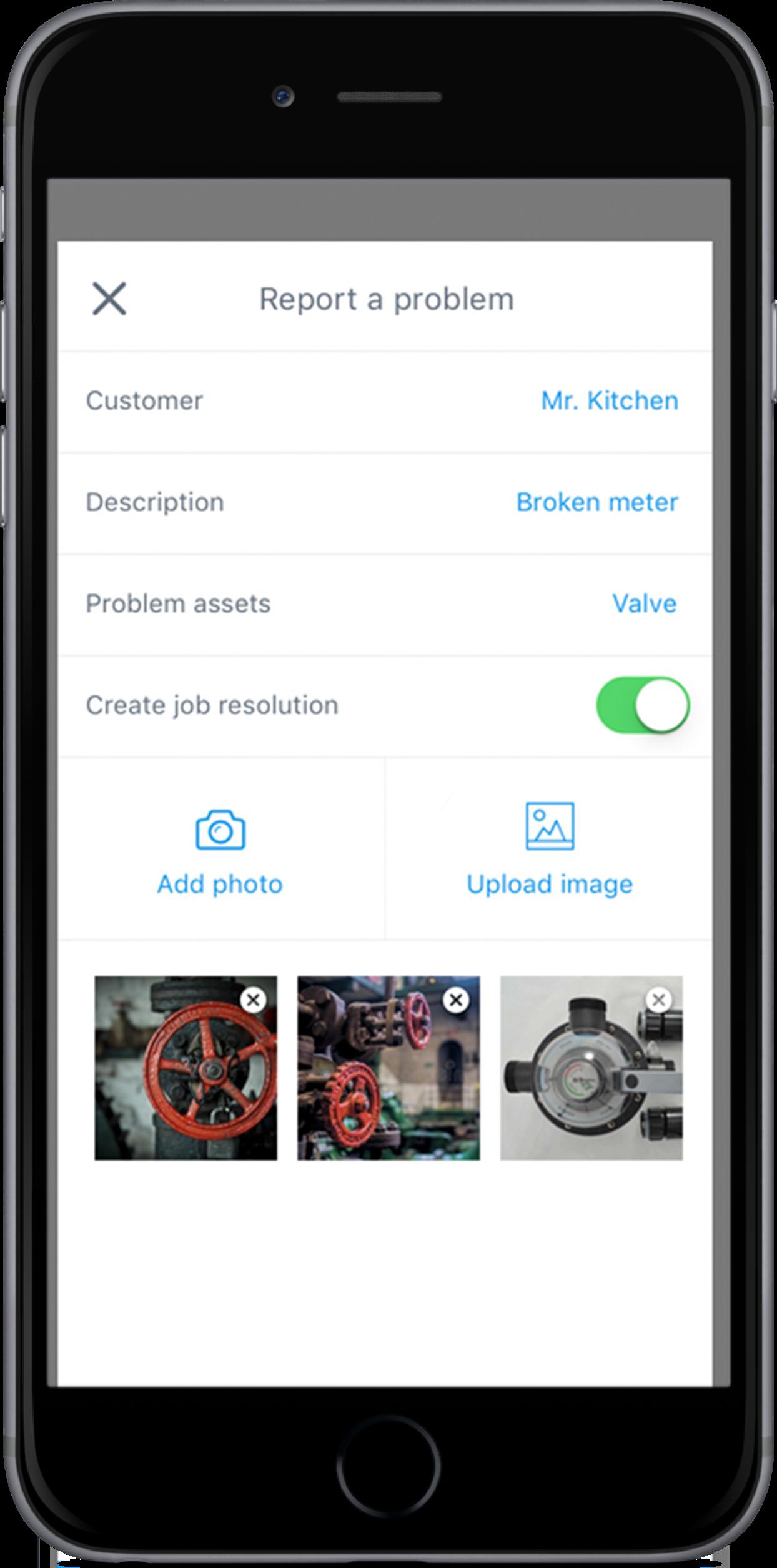 Loc8 Mobile App