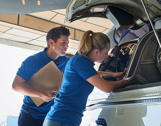 aerospace Staffing Services