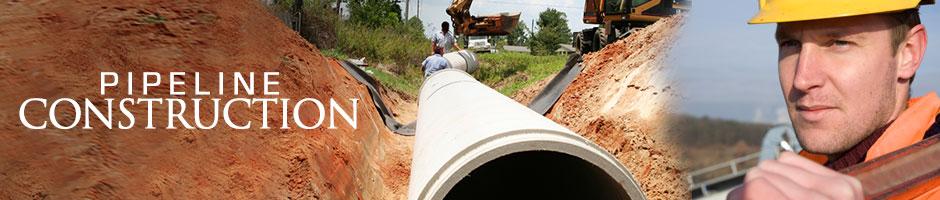 pipeline porta potty