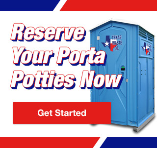 reserve your porta potties