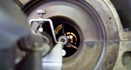 gas turbine alignment services