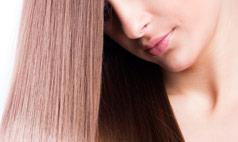hair texture treatments