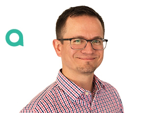 Jared Adams, Canvas COO, Board Member