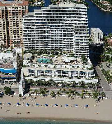 RITZ CARLTON Ft Lauderdale