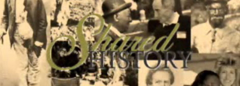 SharedHistory1 Shared History Documentary Production in Charleston, SC