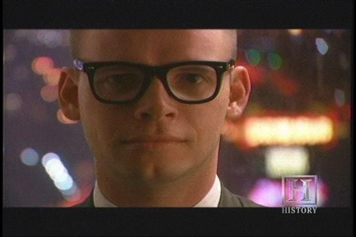BreakingVegas09 Jonathan Dickson stars in History Channel Breaking Vegas