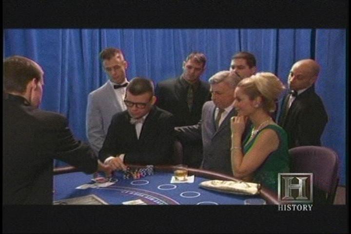 BreakingVegas08 Jonathan Dickson stars in History Channel Breaking Vegas