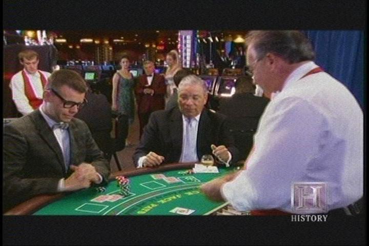BreakingVegas06 Jonathan Dickson stars in History Channel Breaking Vegas