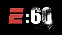 E60 Clark Crew Shoots ESPN E:60