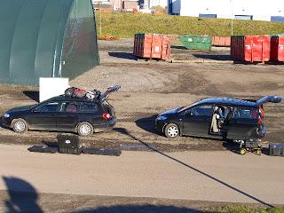 CIMG2137 Denmarks A Wrap for the Clark Crew... Headed Home