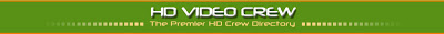 hdcameracrew New Website Supports High Definition Video Crews