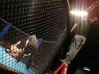 MMA GO TO TEAM3 GTT throws down with HDNet Mixed Martial Arts