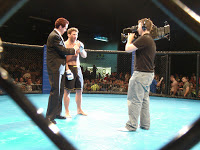 MMA Go To Team GTT throws down with HDNet Mixed Martial Arts