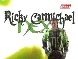 rickycharmichael Dave Baker Shooting show Ricky Carmichael: Next