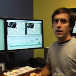 ahsc 1 150x150 Post production Reel: Go To Team Editor, edits himself.