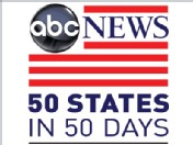 50 states logo 080915 ml Go To Team goes live in a big way with Good Morning America