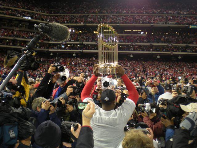 dscn0053 Phillies In Phive… World Series wraps for Clark Crew