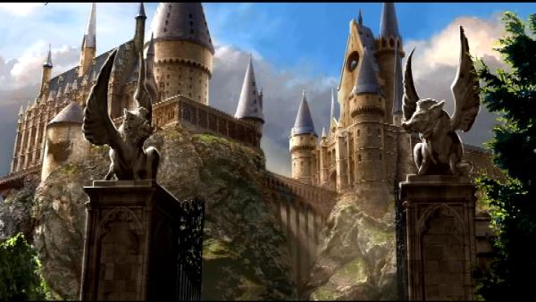 potterpop3 Go To Team helps Universal Studios Reveal The Wizarding World of Harry Potter