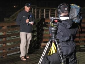 15534 1302238558915 1318989938 30868508 5438447 n 11 300x225 Baker Crew Weathers the Storm with Jim Cantore and Chris Warren