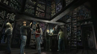 UOROLLAFDPIC2 Go To Team Takes A Sneak Peek at Ollivanders Wand Shop at Universal Orlando