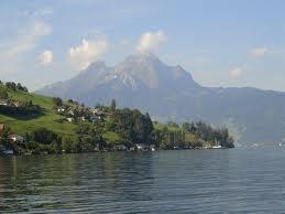 Luzern1 Go To Team Wraps Roger Federer Shoot in Switzerland