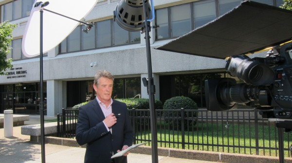 IMG 1393 600x336 Nashville Crew Covers John Edwards Indictment with Fox News