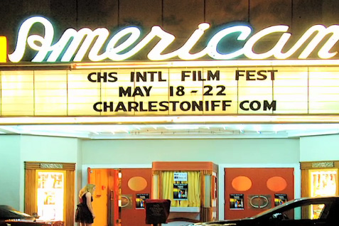 ChasFilm Go To Team supports the Charleston Film Festival... Great Event for Charleston.