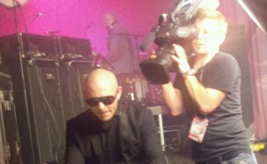 pitbull 300x184 Charleston Crew joins Celebs at NBA All Star Weekend for Turner