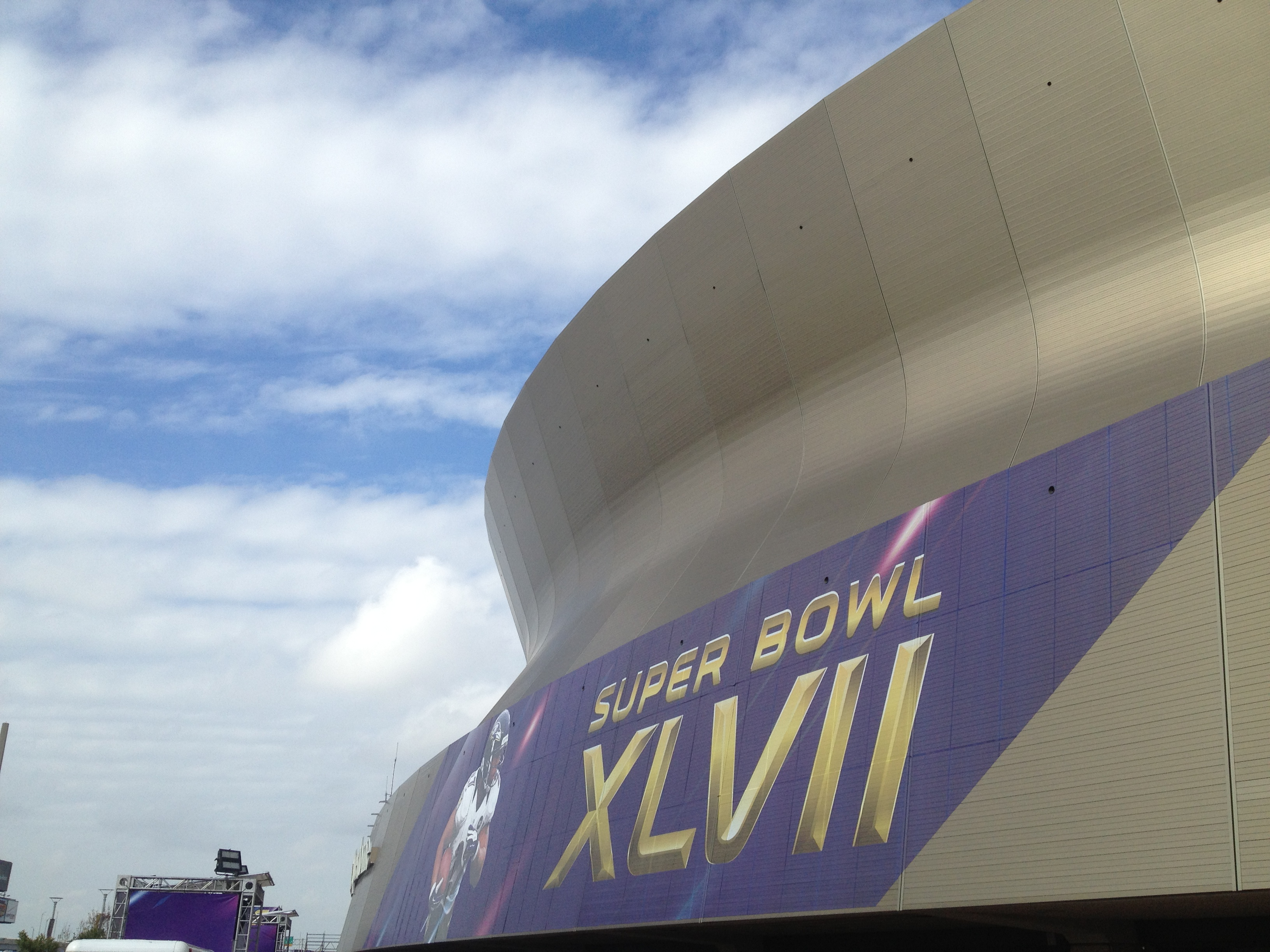 2013 01 28 11.12.49 Atlanta crew heads to NOLA for Superbowl XLVII
