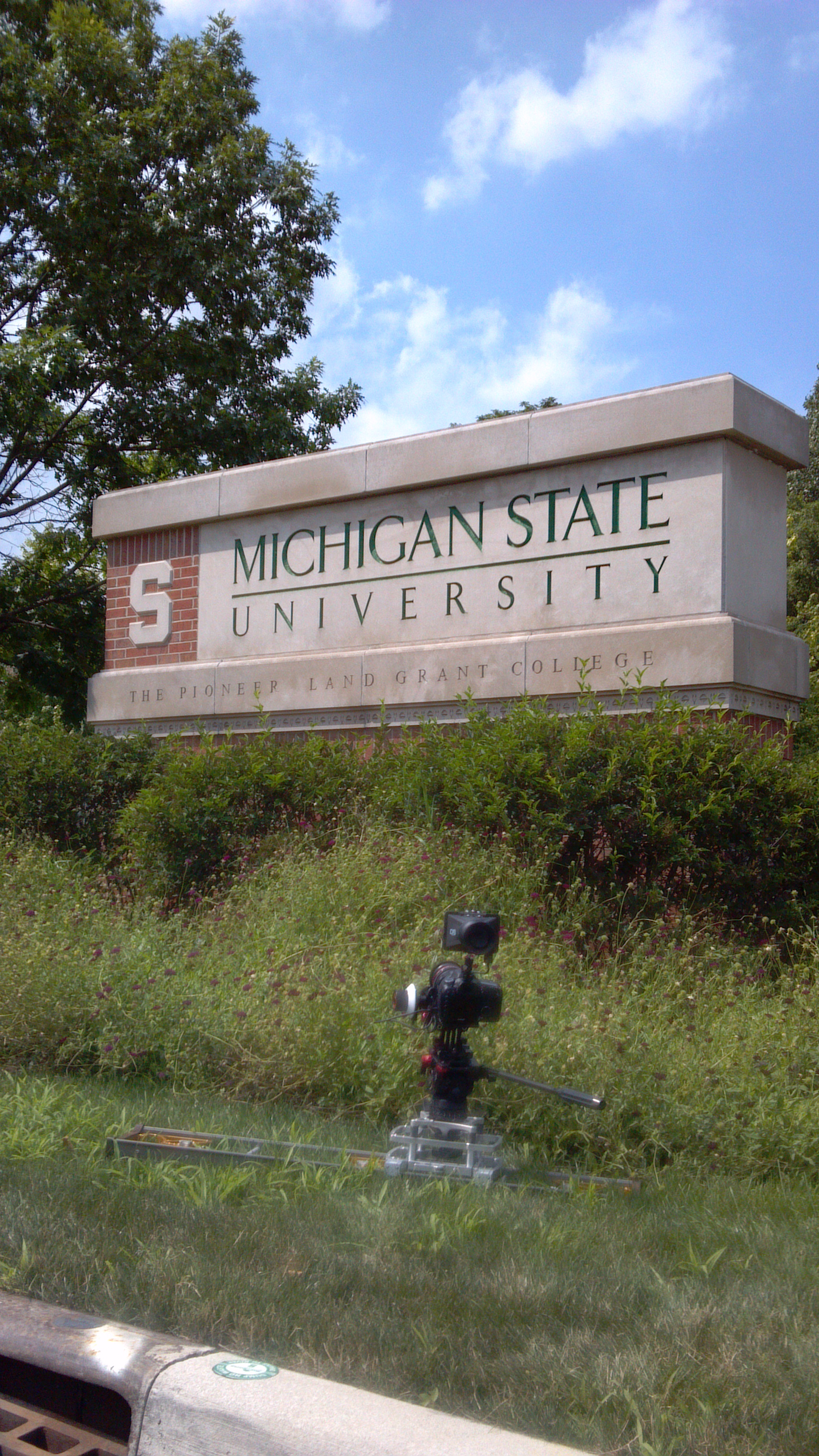 Michigan State GTTs B1G Tour Continues into The Wolverine State