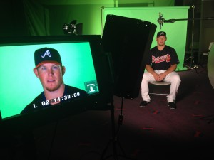 IMG 2103 e1380650954858 300x225 Atlanta Crew Shoots MLB for Postseason