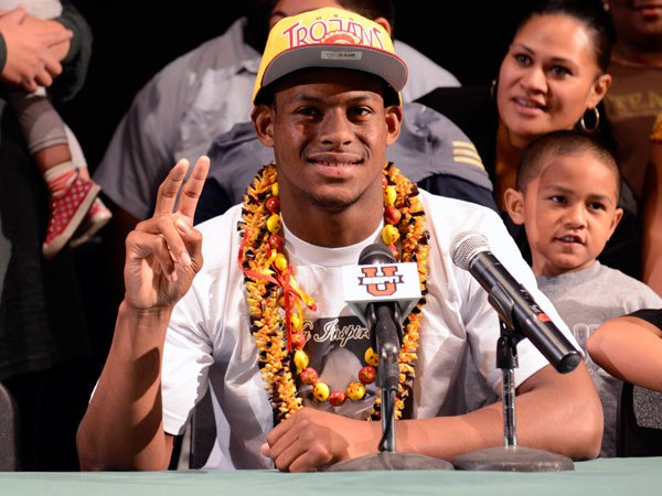 juju smith top Chicago Crew Goes Live for ESPN Signing Day