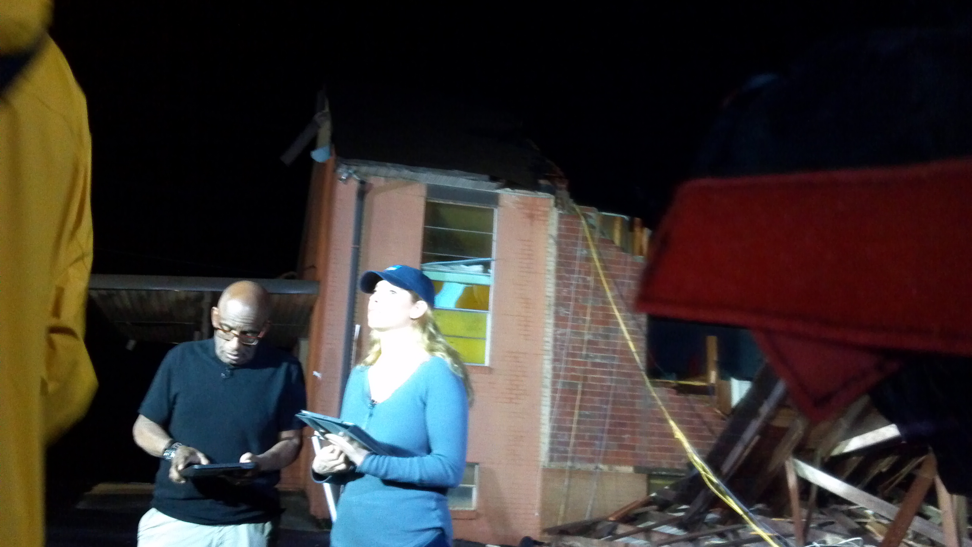 2014 04 29 04 50 53 448 Nashville Video Crew Gets Called By NBC and The Weather Channel to Cover Southern Tornado Outbreak
