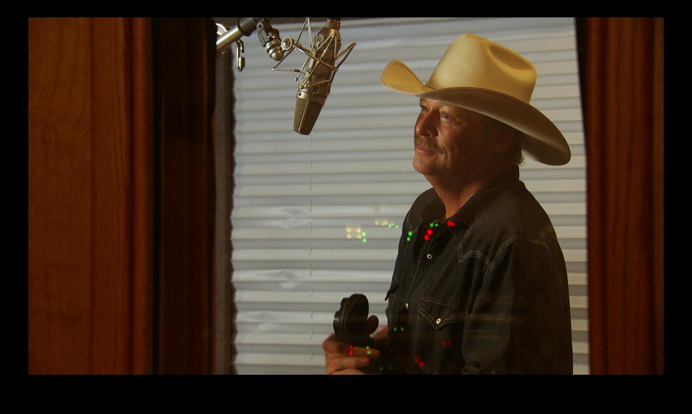 Screen Shot 2014 05 22 at 10.59.39 AM Nashville Crew Shoots Alan Jackson Session for upcoming Seth MacFarlane Film