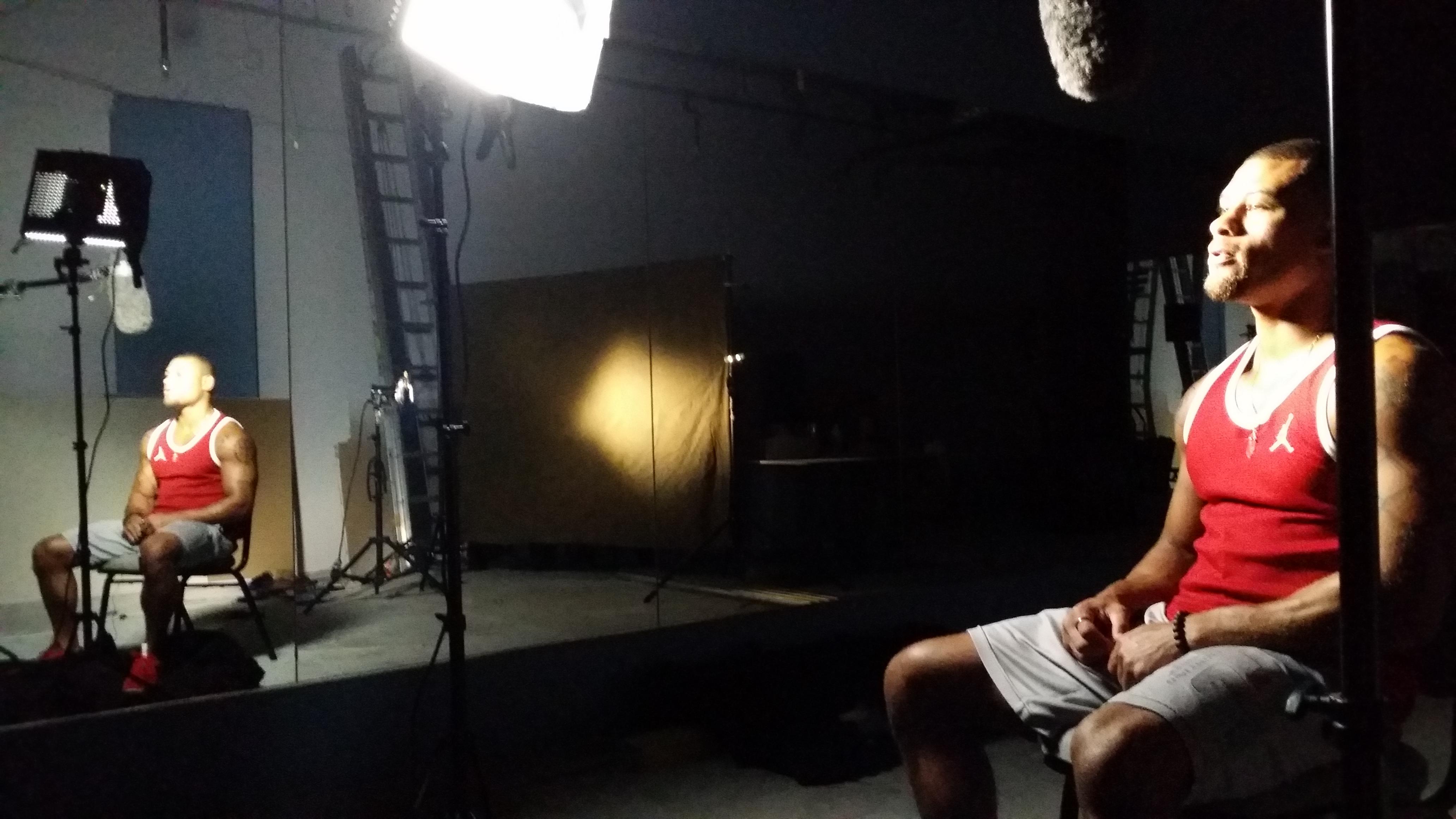 20140619 132717 Miami Crew takes on UFC Countdown