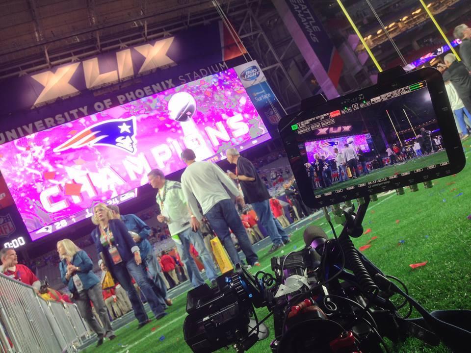 sb Super Bowl XLIX