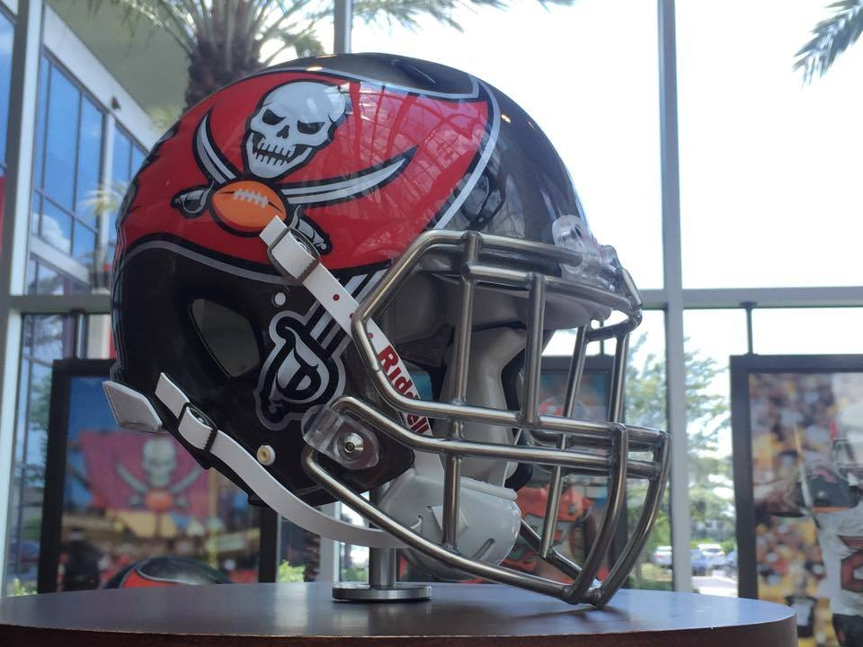 juan 6 Miami Crew Goes Buckwild with the Tampa Bay Buccaneers