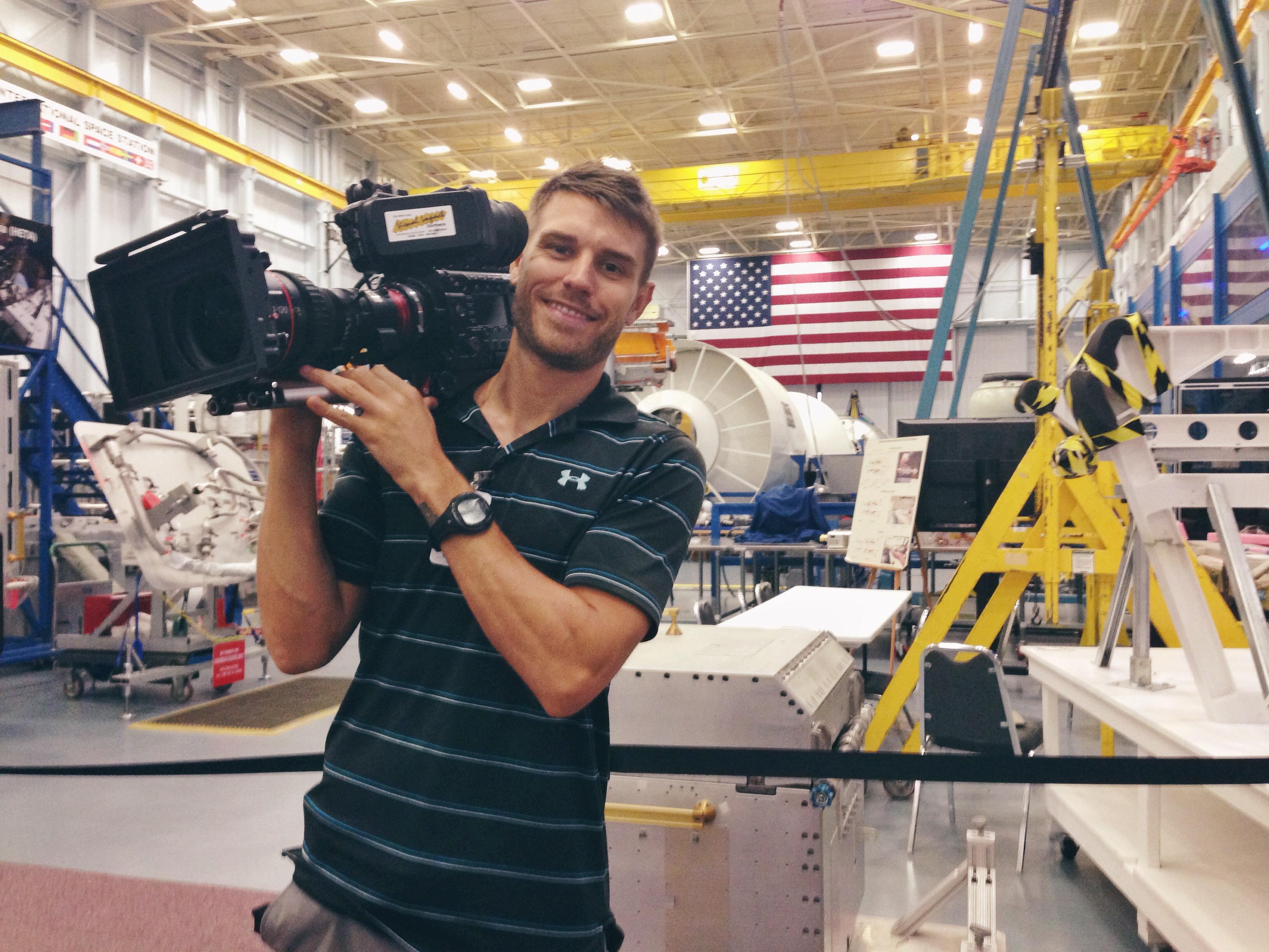 IMG 09381 Houston Crew Goes to Mars Yard at NASA