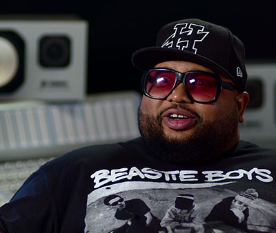 Jazze cam A ATL Talks Music with Ed Sheeran and Jazze Pha
